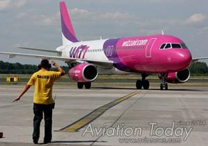Покупка билетов Wizz Air  Фансайт Wizz